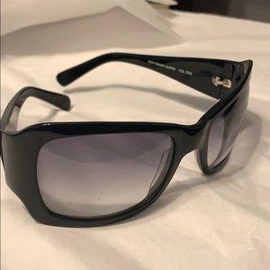 FURLA sunglasses model 4540 black frame and lenses